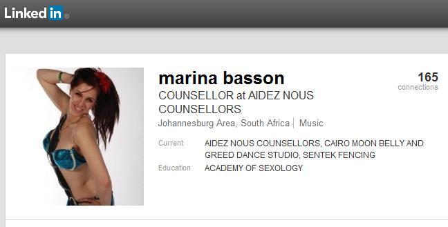 Marina Simpoulos-Basson